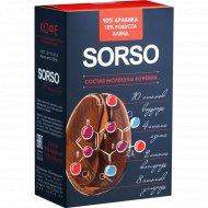 Кофе в зернах «Sorso» 250 г.