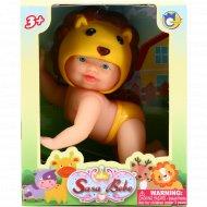 Кукла «Зверек» 83126.