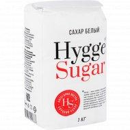 Сахар белый «Hygge Sugar» кристаллический, свекловичный, 1 кг