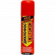Средство инсектицидное «Нео Дихлофос» без запаха, 140 мл.