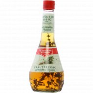 Уксус винный «Mautner Markhof» на пряных травах с тимьяном 6%, 500 мл.