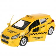 Машина «Такси Kia Ceed».