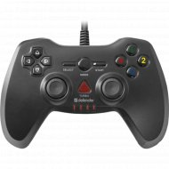 Проводной геймпад «Defender» Archer USB-PS2/3, 12 кнопок.