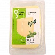 Сыр веганский «Гауда» ломтики, 150 г.
