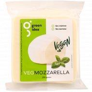 Сыр веганский «Моцарелла» 200 г.