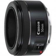 Объектив «Canon» EF 50 F1.8 STM 0570C005.