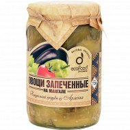 Овощи «Ecofood Armenia» запеченные на мангале, 720 г.