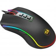 Проводная игровая оптическая мышь «Redragon» Cobra, RGB.