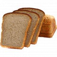 Хлеб «Хозяюшка» формовой нарезанный, 390 г.