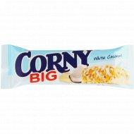 Батончик «Corny Big» c белым шоколадом и кокосом, 40 г.