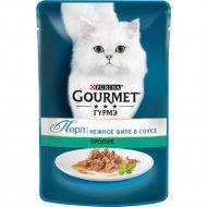 Корм для кошек «Gourmet Perle » с кроликом, 85 г