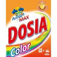Стиральный порошок «Dosia» Color, 0.4 кг