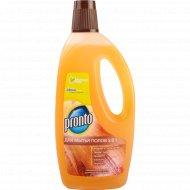 Средство для мытья полов «Pronto» 5в1, 750 мл.