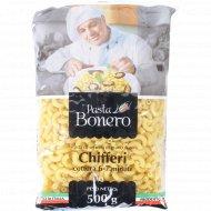 Макаронные изделия «Pasta Bonero» chifferi, 500 г.