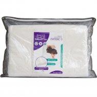 Подушка «Фабрика сна» Латекс-3, 40х60 см