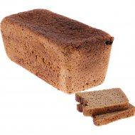 Хлеб бездрожжевой «Полезный» диетический, 650 г.