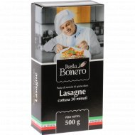 Макаронные изделия «Pasta Bonero» лазанья, 500 г.