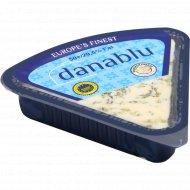 Сыр «Emborg» Датский, голубой, 50%, 100 г