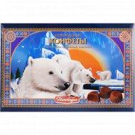 Конфеты шоколадные «Победа вкуса» 250 г.