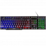 Клавиатура «Ritmix» RKB-200BL.