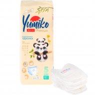 Подгузники-трусики «Yumiko» 9-17 кг, размер 5, 40 шт