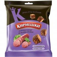 Сухарики «Кириешки» со вкусом салями 40 г.