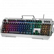 Проводная игровая клавиатура «Defender» Renegade GK-640DL.