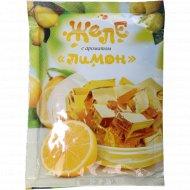 Желе «Лимонное» 100 г.