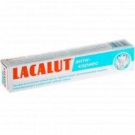 Зубная паста «Lacalut» анти-кариес, 75 мл.
