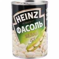Фасоль белая «Heinz» 400 г.