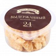 Сыр твердый «Брест-Литовск» 45%, выдержанный, 150 г.