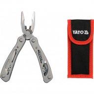 Пассатижи-трансформер «Yato» 9 предметов.