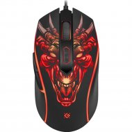 Проводная игровая мышь «Defender» Monstro, GM-510L.