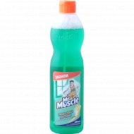 Средство для мытья стекол «Mr. Muscle» с нашатырным спиртом, 500 мл.