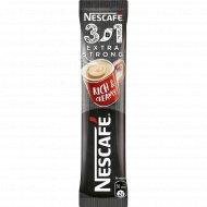 Кофейный напиток «Nescafe» 3в1, 16 г.