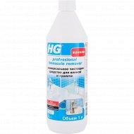 Средство чистящее «HG» универсальное для ванной и туалета, 1 л