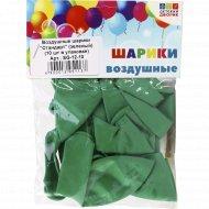 Воздушные шарики «Стандарт» SG-12-10, 10 шт.
