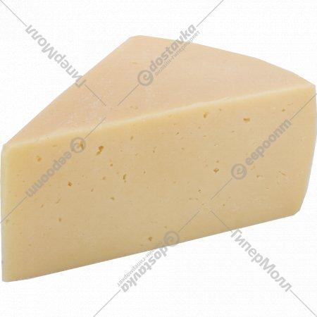 Сыр «Слуцкий» 40%, 1 кг., фасовка 0.3-0.4 кг