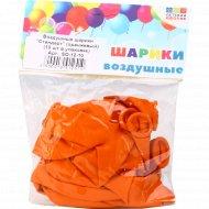 Воздушные шарики «Стандарт» SО-12-10, 10 шт.