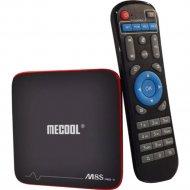 Смарт-приставка «Mecool» M8S PRO W 1Gb/8GB.