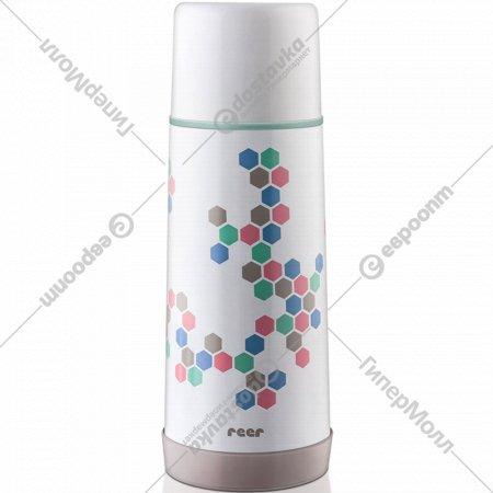 Термос «DesignLine» для жидкости, с герметичным клапаном, 350 мл.