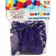 Воздушные шарики «Стандарт» SPURPLE-12-10, 10 шт.