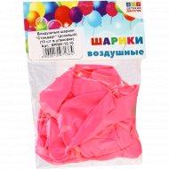 Воздушные шарики «Стандарт» SPINK-12-10, 10 шт.