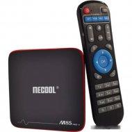 Смарт-приставка «Mecool» M8S PRO W 2Gb/16GB.