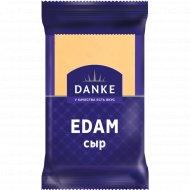 Сыр фасованный «Edam» 180 г.