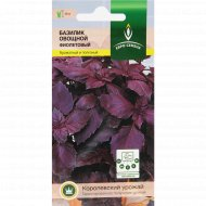 Семена базилик «Фиолетовый» 0.3 г.