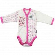 Полукомбинезон детский КЛ.290.007.0.026.005/006, розовый.