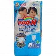 Подгузники-трусики «Goo.N» размер L, 9-14 кг, 44 шт.