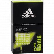 Мужская туалетная вода «Adidas» Pure Game 100 мл