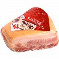 Продукт из свинины «Грудинка Венская» сырокопченый, 1 кг., фасовка 0.3-0.35 кг